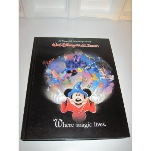 Walt Disney World: A Pictorial Souvenir