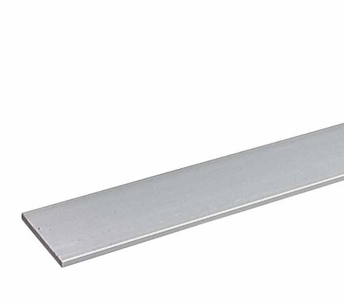 M-D Building Products 60731 3/4-Inch by 1/8-Inch by 48-Inch Flat Bar Mill