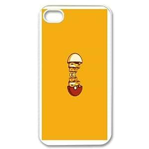 Generic Case Pikachu For iPhone 4,4S F6T7U78731 wangjiang maoyi