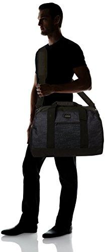 Medium Bag Black Shelter Mens Travel M Quiksilver Black Lugg Kvj0 5q4wR0U