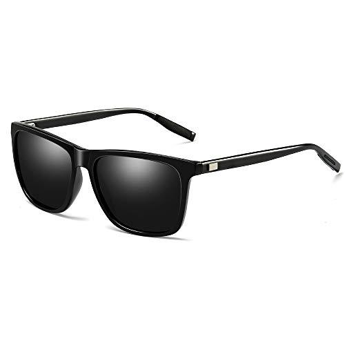 Gimdumasa gafas lentes de sol retro vintage polarizadas para hombres de mujer GI777 a buen precio