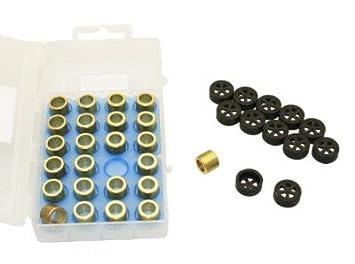 SILICONE RADIATOR/&HEATER HOSE CIVIC D15//D16 CX//DX//EX//LX//HX 1.5L//1.6L 92-00 Pink