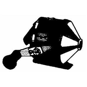 Zebco® Platinum 33® Spincast Reel