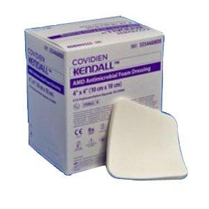 kendall antimicrobial foam dressing - 5