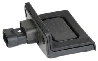 Trunk Lid Switch - ACDelco D1482E GM Original Equipment Trunk Lid Release Switch