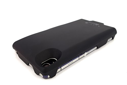 half off 3c527 02bc1 Mugen Power Extended 3700mAh Battery Case for Sony Xperia Z2 ...