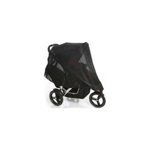 phil&teds UV Sunny Days Mesh Cover for Double Vibe Stroller (Discontinued by Manufacturer) VMD_V1_9999_200_USA