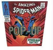 The Amazing Spider-Man Pop-Up: Marvel True Believers Retro Collection