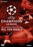 UEFAチャンピオンズリーグ2003/2004 ザ・ゴールズ [DVD]