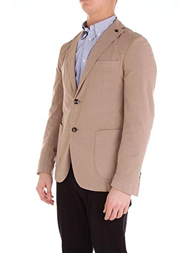 Blazer Beige Briglia 1949 Coton Homme Bg3013725beige cgcHBRWA