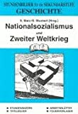 Geschichte, Bd.5, Nationalsozialismus und Zweiter Weltkrieg