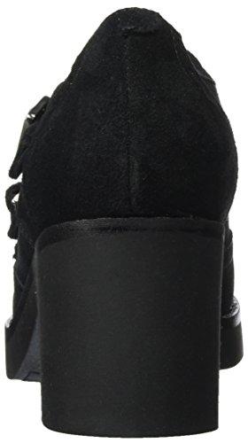 Peperosa Damen Ac02 / 1 Slipper Schwarz (zwart)