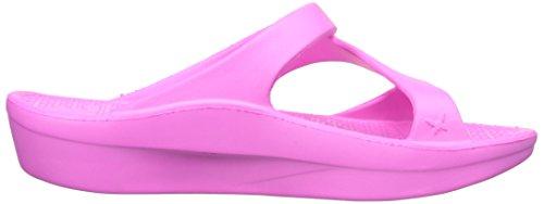 Z Strap Damen Sandal Jelly Pink Telic ZO5HPqcqS