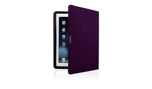 wholesale dealer 97f03 ad5f6 Moshi Concerti for iPad 2 - Tyrian Purple (99MO046411): Amazon.ca ...