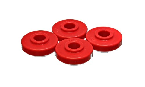 Energy Suspension 5.7104R Strut Rod Bushing for Dodge Truck by Energy Suspension (Image #1)
