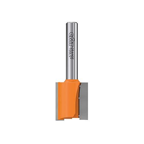 CMT 811.180.11 Straight Bit, 1/4-Inch Shank, 18mm Diameter
