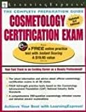 Cosmetology Certification Exam, LearningExpress Editors, 1576855643