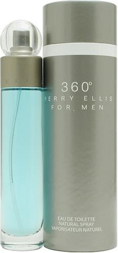 Perry Ellis Toilette Spray Ounces