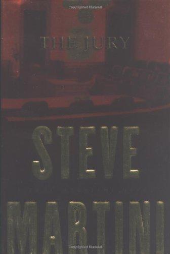 Books : The Jury