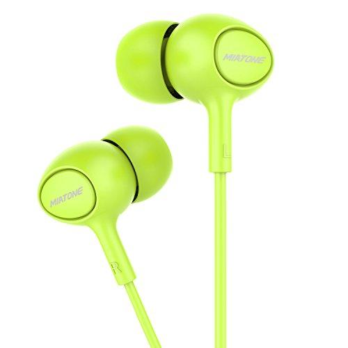 Earphones MIATONE Earbuds Headphones Stereo product image
