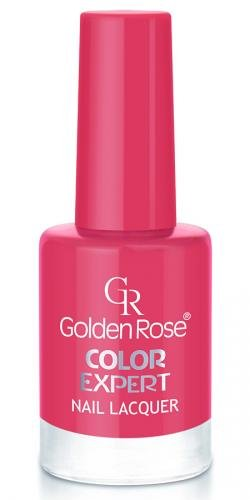 Eva Blue Color Expert Nail Polish Golden Rose 20