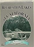 LAKES OF CALIF.14THED