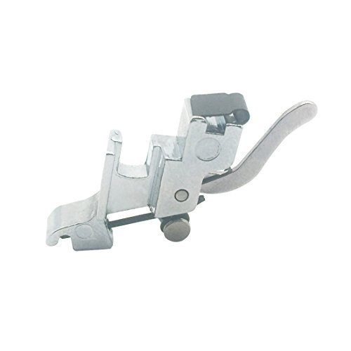 (CY 7300 Low Shank Multifunction Household Electric Sewing Machine Presser Foot Holder Quick Change)