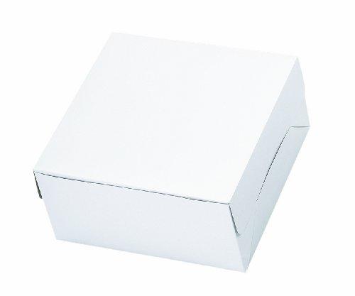 Wilton Plain 12 x 12 x 6 Inch Cake Box