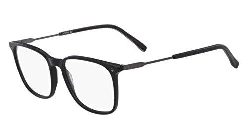 Eyeglasses LACOSTE L 2805 001 BLACK (Lacoste Black Eyeglasses)