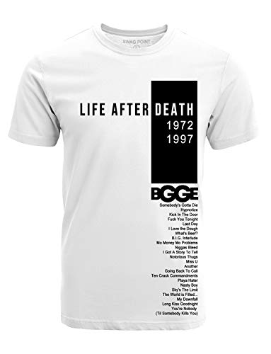 Swag Point Hip Hop T-Shirt - Hip HOP Music Graphic TEES, Hip HOP Songs Lyrics Graphic 2