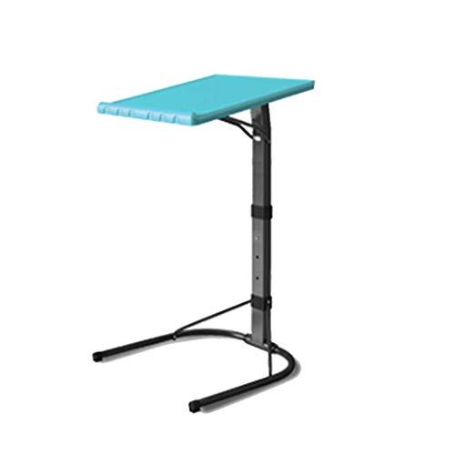 Facil de organizar Ordenador Cama del Escritorio con Ascensor Lazy Mesa Plegable Escritorio extraible sofa Simple de la Tabla Mesilla