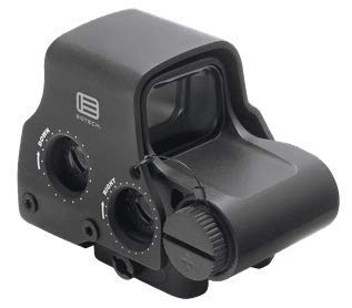 EOTECH EXPS3 Holographic Weapon Sight (Best Eotech Holographic Sight)