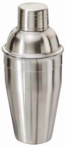 Cocktailshaker Edelstahl Shaker 0,5l Cocktailmixer Cocktail Mixer