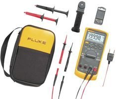 FLUKE - FLUKE-87-5/E2 KIT CAL D - MULTIMETER DIGITAL HANDHELD, 4-1/2 DIGIT by FLUKE (Image #1)