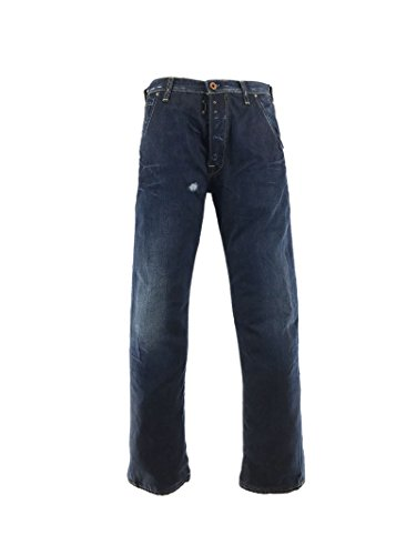 Ea04em Jeans Evisu Notch Denim Top 32 Washed Je27 S77pwdFq