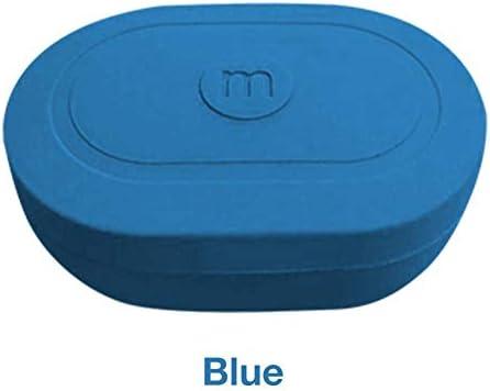 Knowled - Funda protectora para auriculares inalámbricos Bluetooth ...