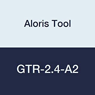 product image for Aloris Tool GTR-2.4-A2 GT Style Wedge-Grip Carbide Cut-Off Insert