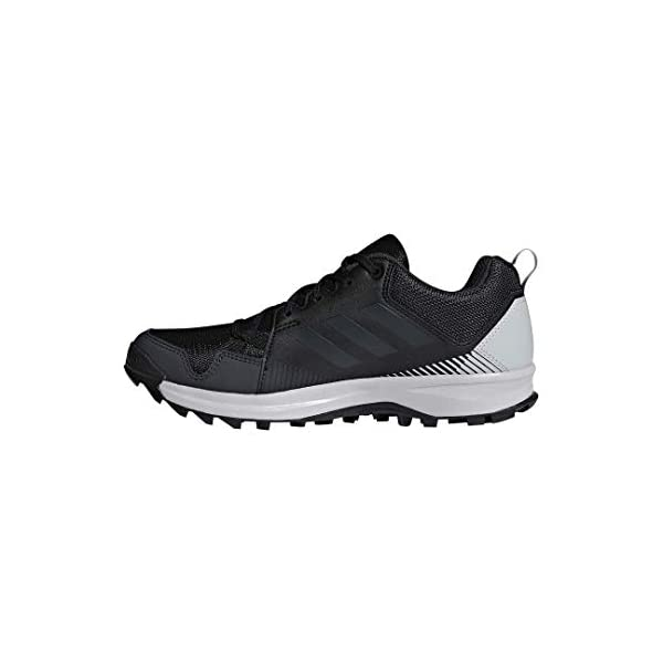 adidas outdoor Women's Terrex Tracerocker W, Black/Carbon/Grey Two, 8 B US