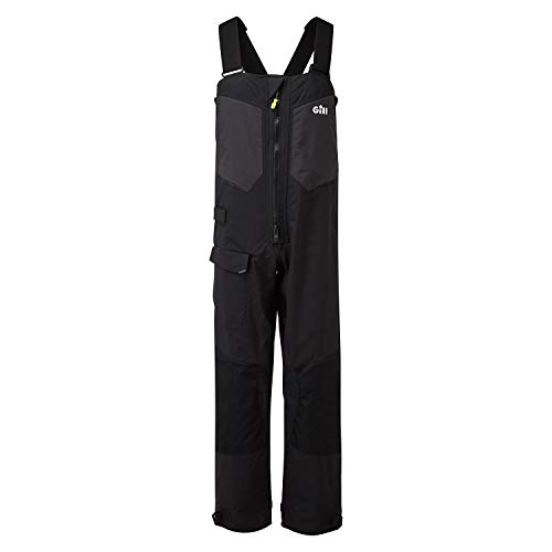 GILL OS2 Offshore Coastal Yacht Sailing and Boating Mens Trousers Black OS2 Offshore Coastal Yacht Sailing and Boating4T
