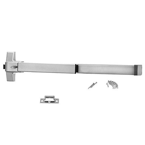 Panic Bar Door Locks (OrangeA Push Bar Panic Exit Device Emergency Lock made by Stainless Steel 400 Series (Push Bar))