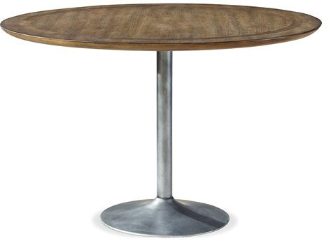 Universal Furniture Round Dining Table - 5