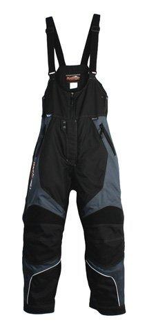 Katahdin Gear 7412085 X2-X Bib Women'S -Black & Grey X-Large by Katahdin Gear