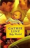 img - for Baby Wanted (Montana Mavericks, Return to Big Sky Country, No. 10) book / textbook / text book