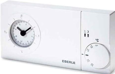 Eberle EASY3PT - Reloj termostato