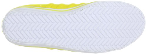 Women's HOF Yellow Swiss White Trainers Vibrant VNZ IV K T Gelb Yellow E5FTwxqnZ