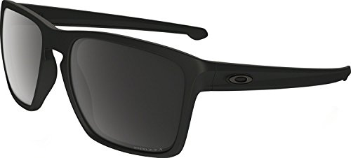 ed05fa494f8 Oakley Men s Sliver Xl Non-Polarized Iridium Rectangular Sunglasses ...