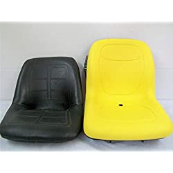 R.A.M Salable HIGH Back Yellow SEAT Suitable 650,7
