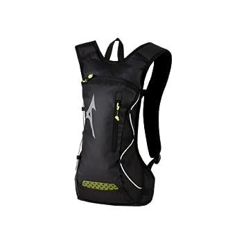 Mizuno Running Backpack, nero, Taglia unica: Amazon.it