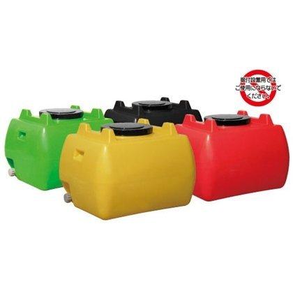 ホームローリー 300L 黄色 (雨水タンク) 貯水槽貯水タンク スイコー B009SIKNTS 10150