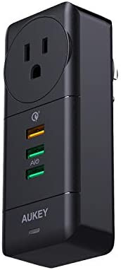 AUKEY Charger AiPower Appliances Tablets